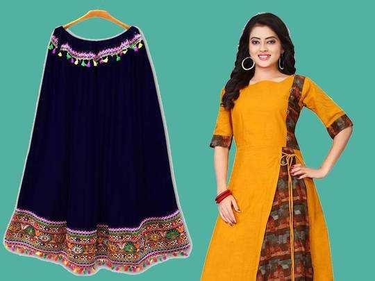 Womens Ethnic Wear : आने वाले त्योहारों पर पहनें यह खूबसूरत Womens Ethnic Wear, 70% तक का मिल रहा डिस्काउंट