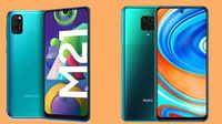 ₹15 हजार से कम में धांसू फोन, 64MP कैमरा और 6000mAh बैटरी जैसे फीचर्स