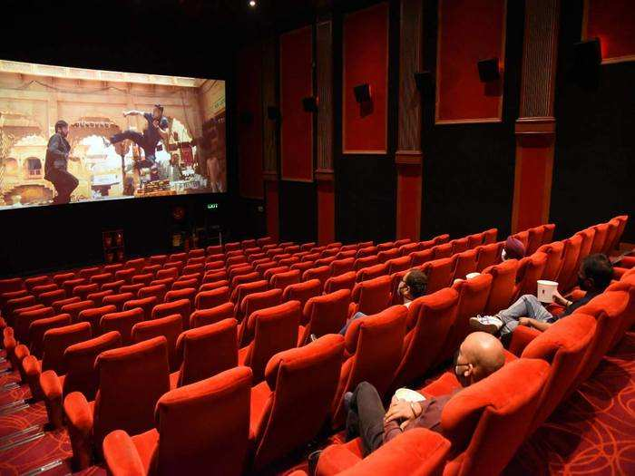 cinema hall opening from tomorrow: select movies and lower prices to attract viewers