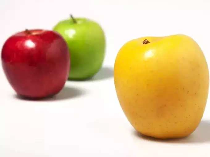 -yellow-and-golden-apple