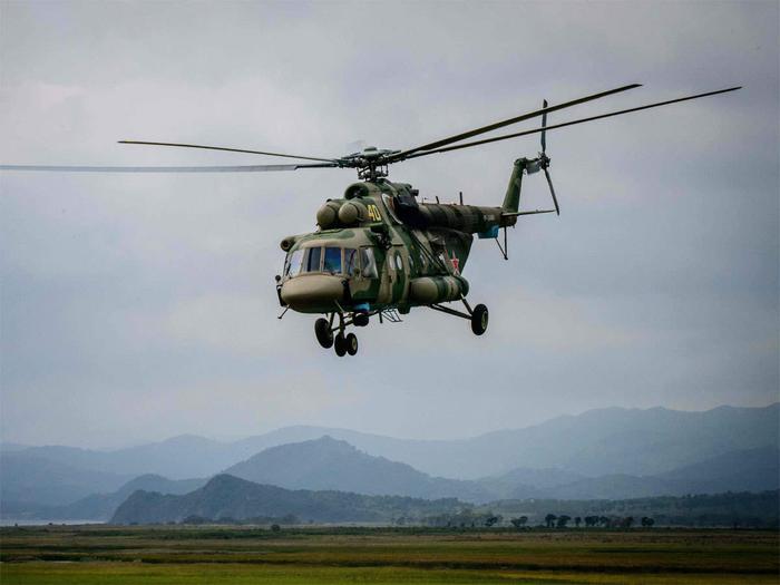 afghan helicopter crash