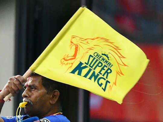 चेन्नई सुपर किंग्ज (फोटो- आयपीएल)