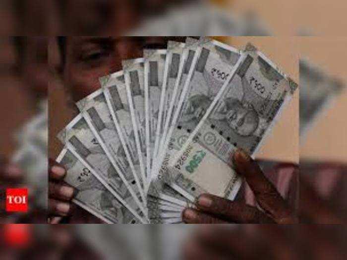 भारत की प्रति व्यक्ति जीडीपी 1877 डॉलर रह जाएगी।