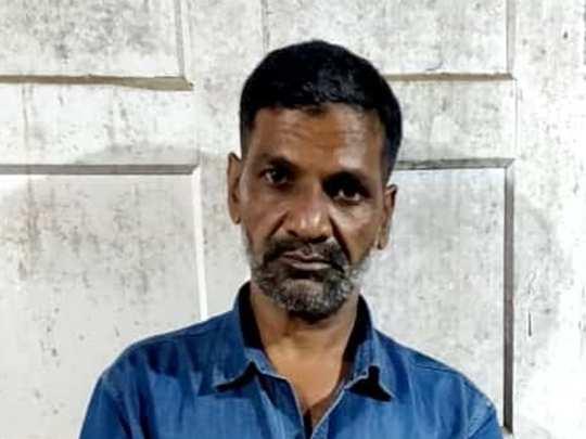 Cutter Rasheed Arrest