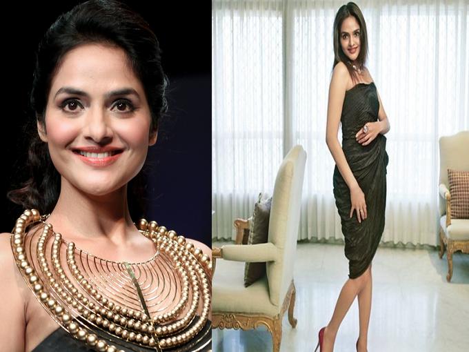 Exclusive: कंगना रनौत की थलाइवी में MGR की पत्नी जानकी का रोल निभा रही हैं मधू शाह