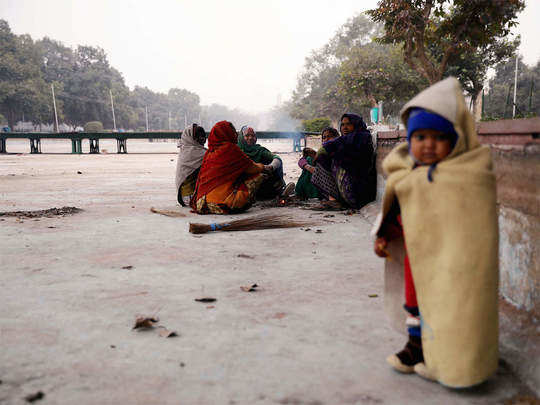 भारतीयांनो, यंदाचा हिवाळा जरा सांभाळूनच बरं का!