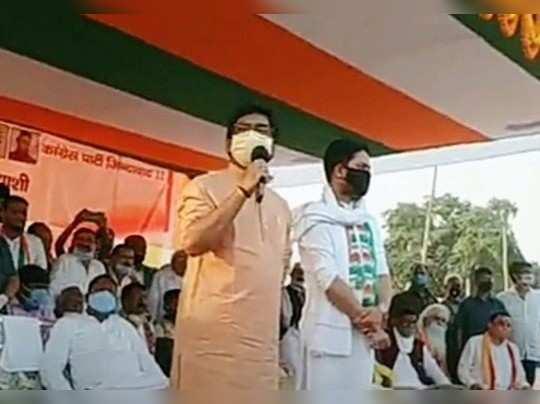 Jharkhand Bypolls: CM हेमंत सोरेन बोले- कोई खुशियों का चुनाव नहीं बेरमो उपचुनाव