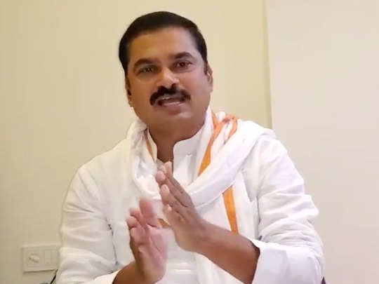 प्रा. राम शिंदे
