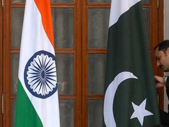 भारत ने पाकिस्तान को लगाई लताड़