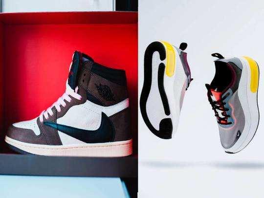 Amazon स्टाइलिस्ट Sports Shoes पर दे रहा है यह खास ऑफर, आज ही करें ऑर्डर