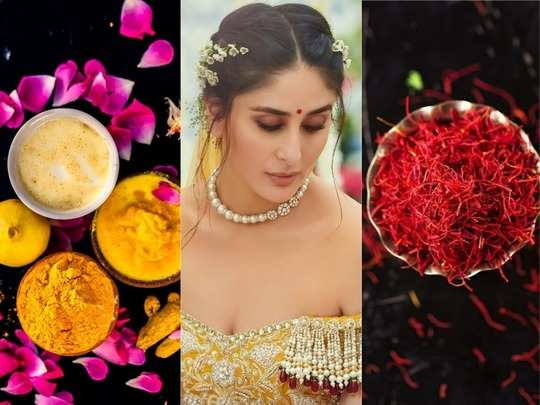 try these home remedies to get glowing flawless skin during navratri