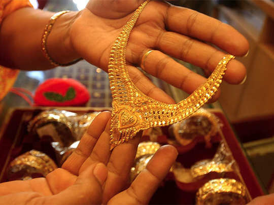 gold price fall silver price also reduced 15th october bullion market latest update