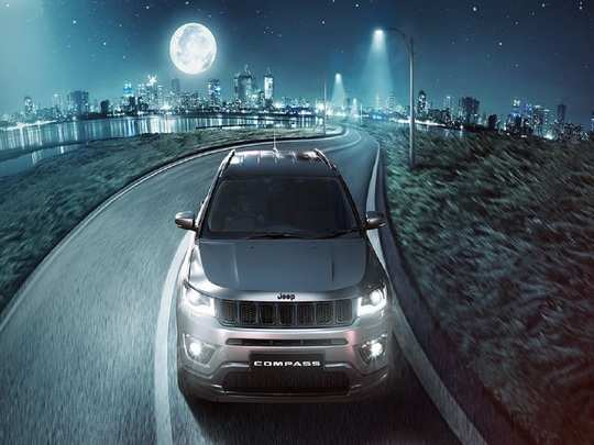 Jeep Compass Price Offers Benefits