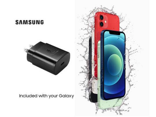 Samsung trolls Apple