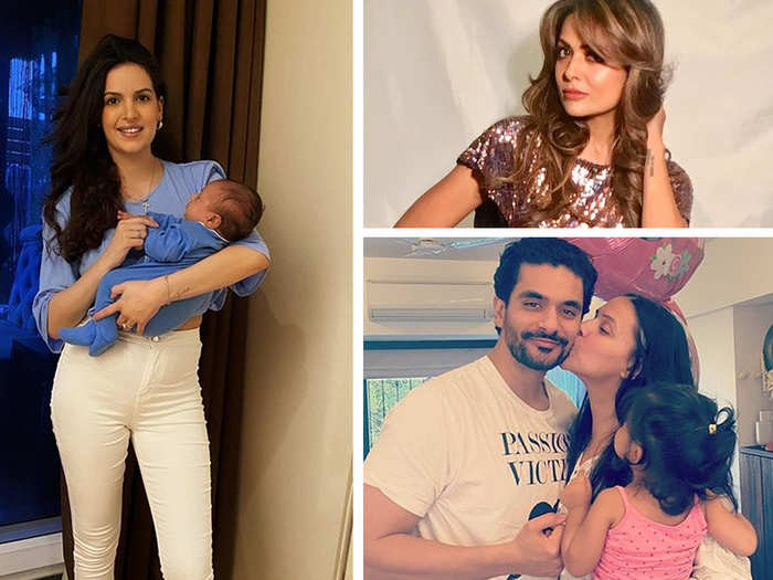 bollywood actress who became pregnant before marriage