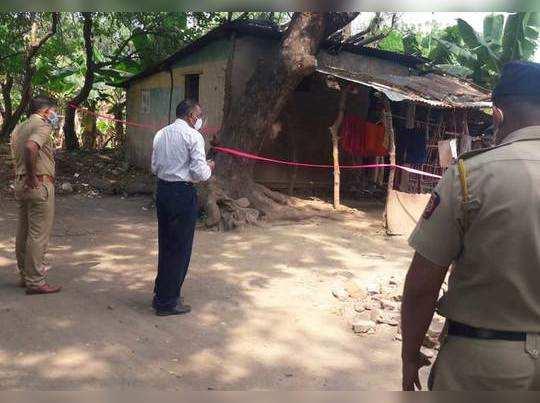 भयावह! दोन मुलींसह ४ चिमुकल्या भावंडांची निर्घृण हत्या, जळगावात खळबळ