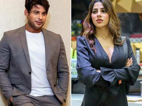 is siddharth shukla biased for nikki tamboli this may ruin his stardom 7 times when she showed favoritism