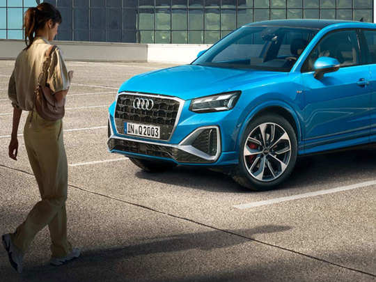audi q2 launched in india as companys most affordable car