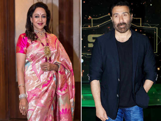 hema mailini had revealed the truth about her and sunny deol relationship