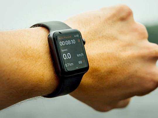 Amazon के Great Indian Festival Sale में ब्रैंडेड Smart Watch पर मिल रहा है बंपर डिस्काउंट