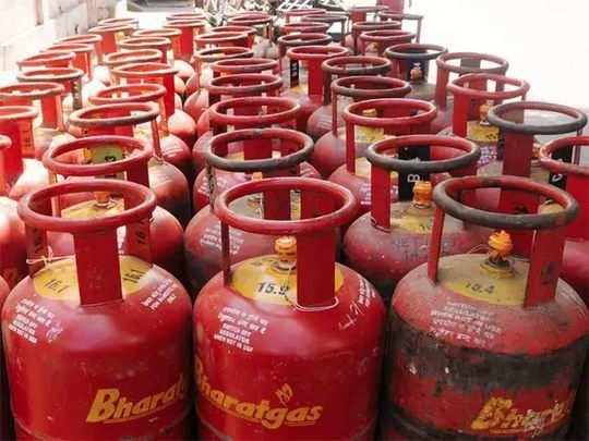1 नवंबर से गैस सिलिंडर की होम डिलीवरी के लिए ओटीपी की जरूरत पड़ेगी।