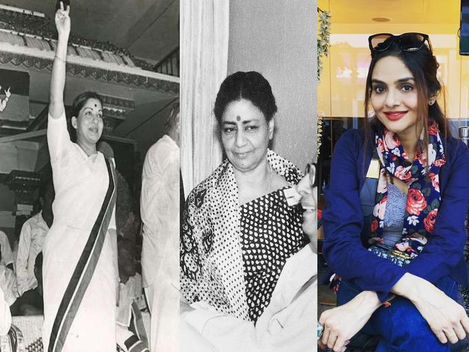 Exclusive: मधू -कंगना की थलाइवी में दिखेगी जयललिता-जानकी की दोस्ती, जिसने बदल दी थी सियासत