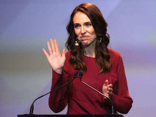 Jacinda Arderns Labour Party set for victory