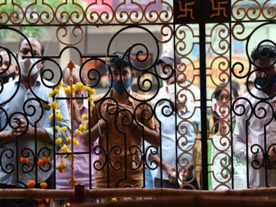 navratri 2020 festival shubh muhurt maa durga pandal famous temples of maa durga and many more