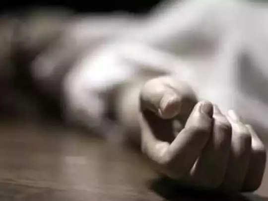 वडील ओरडल्याने मुलाची आत्महत्या