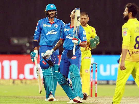 दिल्ली कैपिटल्स से हार के बाद धोनी ने बताया क्यों ब्रावो नहीं जडेजा ने फेंका आखिरी ओवर