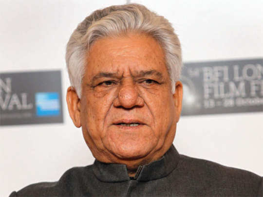 lesser known facts about om puri on his birth anniversary