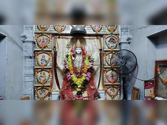Navratri 2020 Rajasthan : थार एक्सप्रेस के बंद का असर, पाकिस्तान स्थित हिंगलाज मां के दर्शन ने दूर है भक्त