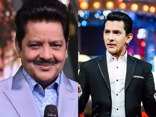 udit narayan shocked with son aditya narayan marriage plans says gave advice if anything goes wrong do not blame parents