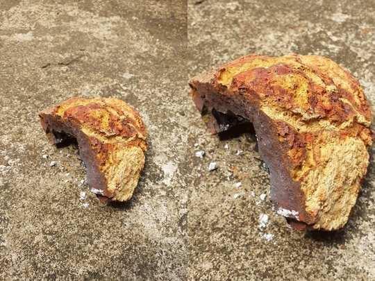 Kasaragod Iron Ore Found