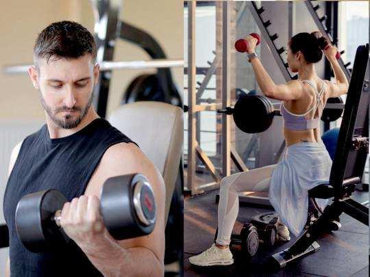 Gym Kit : अब घर बैठे बनेगी परफेक्ट बॉडी, Amazon की मेगा सेल से ऑर्डर करें ये Gym Kit