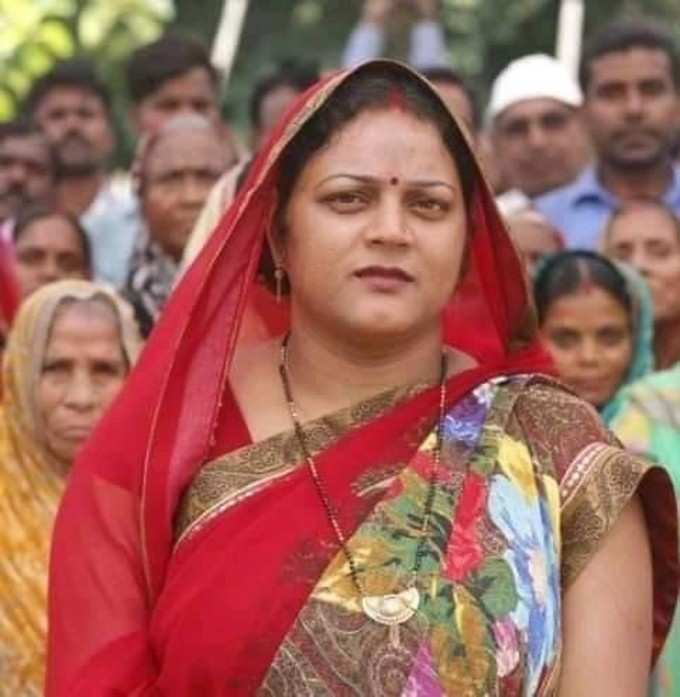 Bihar Election: JDU candidate gave birth to daughter before Nitish Kumar's meeting, CM congratulates