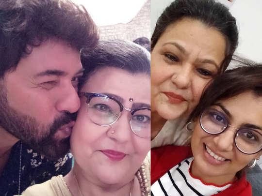 Zarina Roshan Khan has passed away