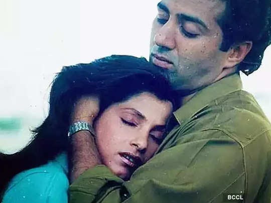 sunny deol interesting facts and his secret love life