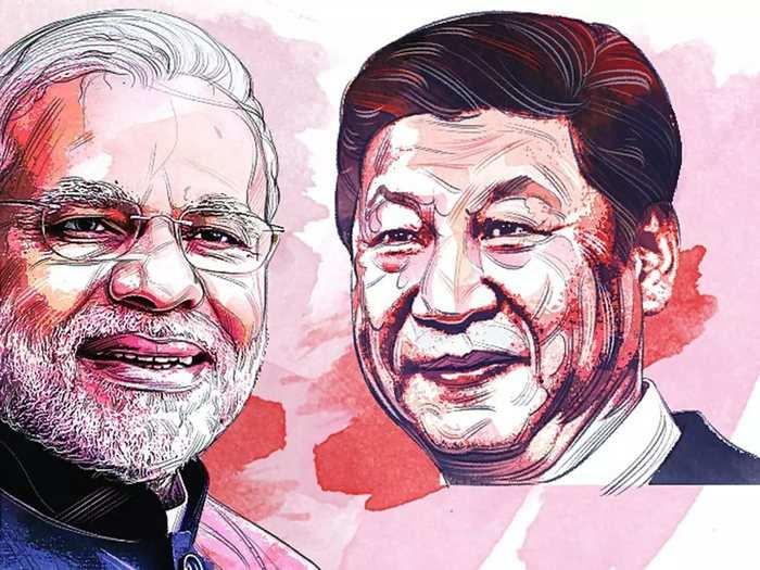Modi-Xi-Jinping