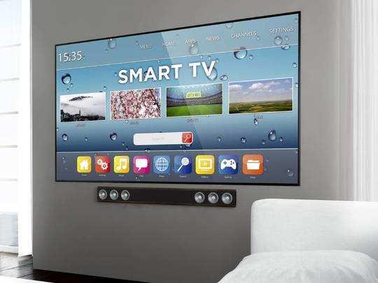 Smart TV On Amazon : पुराने टीवी को बदलकर खरीदिए Smart TV, Amazon दे रहा सबसे बड़ा डिस्काउंट