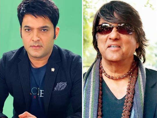 kapil sharma fitting reply to mukesh khanna for calling his comedy show the kapil sharma show vulgar