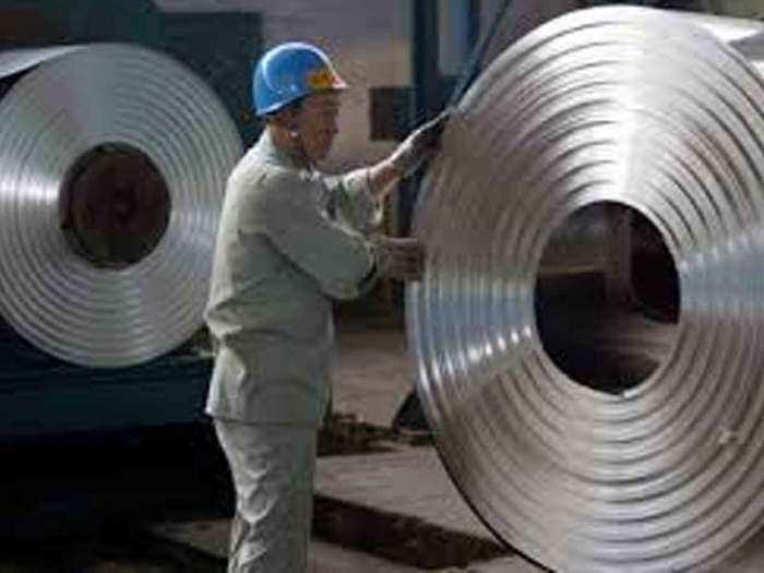 शुरू हो गया भारत का पहला रियल टाइम बेस मेटल इंडेक्स (Base Metal)