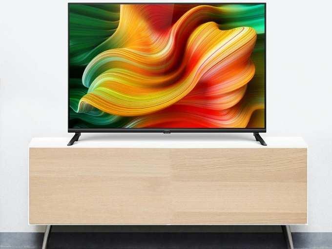 Realme 32 inch Smart LED TV