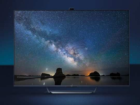 Oppo Smart TV launched Price Specs features