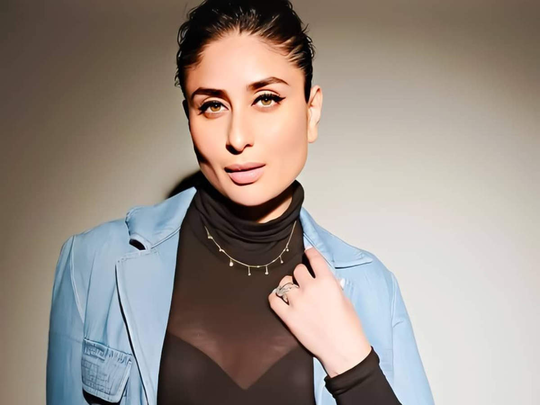 kareena kapoor khan wearing most stylish dresses at home
