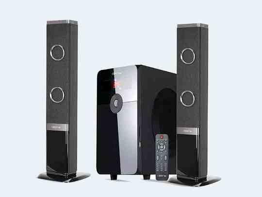 Speaker On Amazon : इन Multimedia Speaker पर मिल रहा है साल भर का सबसे बड़ा डिस्काउंट