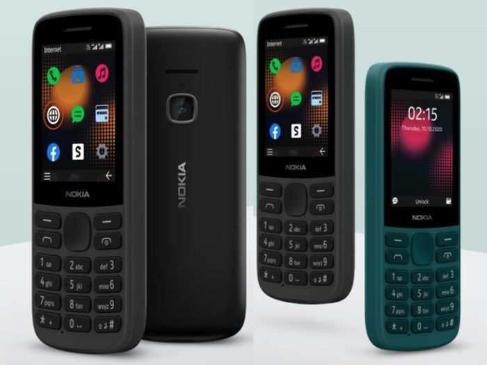 nokia feature phone (2)