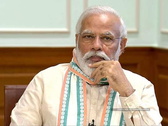 pm narendra modi address to the nation today topics may be coronavirus vaccine or china