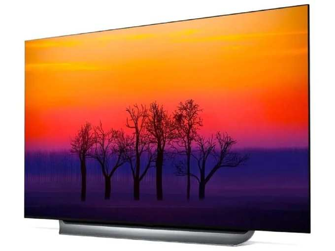 LG 65 inch 4K Ultra HD Smart TV