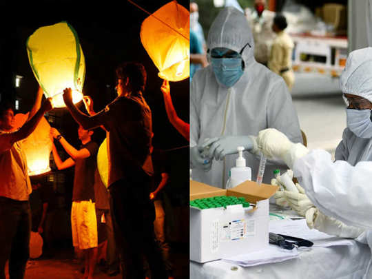 experts fear increase in coronavirus infection cases as festival season approaches